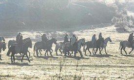 Дотракийцы, 20 ноября, Photo: JAVIER OCTOPUS
