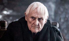 Питер Вон (мейстер Эймон) ушел из жизни в 93 года