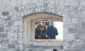 Съемки в Дубровнике (14 декабря 2016), Джейме (Photo: Grgo Jelavic/PIXSELL)