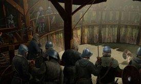 Бойцовые ямы