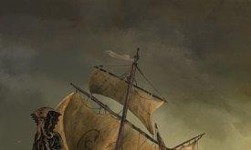 Корабли Грейджоев