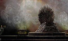 Призраки Железного трона