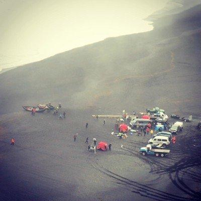 Еще одна фотография из Исландии