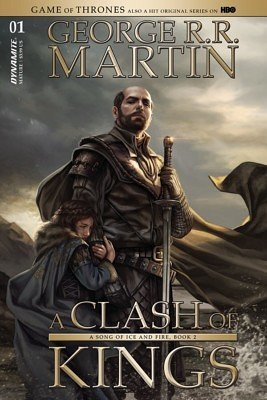 George R.R. Martin: Clash of Kings