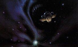 Постер фильма Nightflyers (1987)