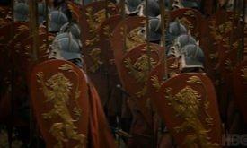 Ланнистеры группируют свои войска
