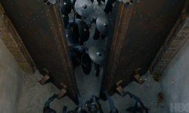 Даже неприступный замок падет, если открыть ворота изнутри.