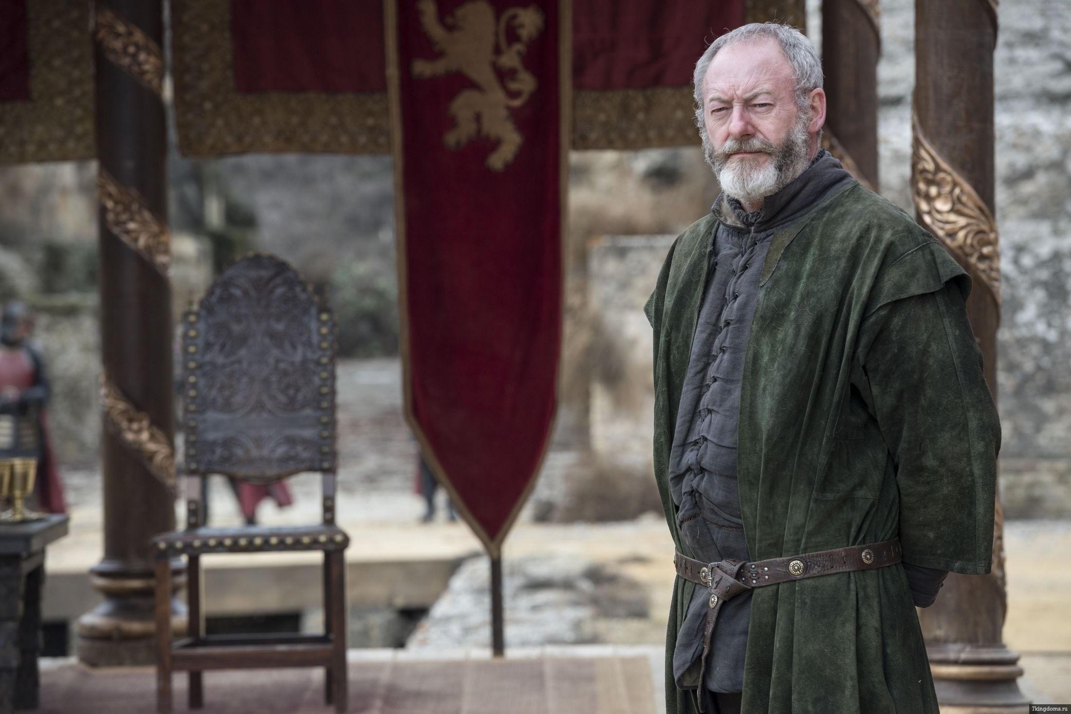 Liam cunningham game of thrones