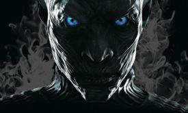 Обложка издания Игры престолов на DVD и Blu-ray
