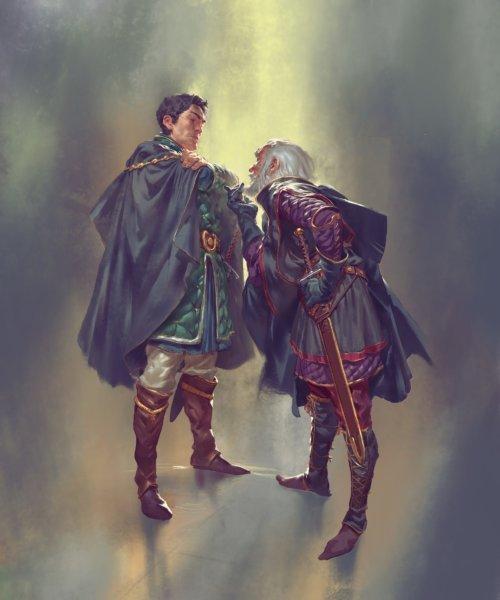 Бейлор и Мейкар