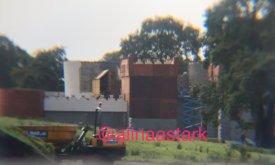 Строительство в Маниглассе (16 сентября)