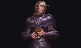 Принц Валарр Таргариен