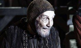 Рой Дотрис в роли пироманта Галлина