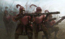Войска западников