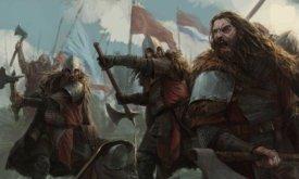 Тяжелая пехота Амберов
