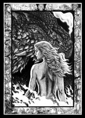 Сон последнего из Драконов