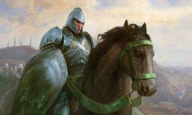 Рыцарь на службе Мандерли