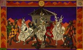 Битва у Башни Радости