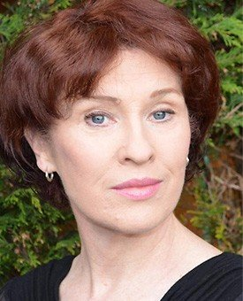 Айлин МакКлоски (Eileen McCloskey)