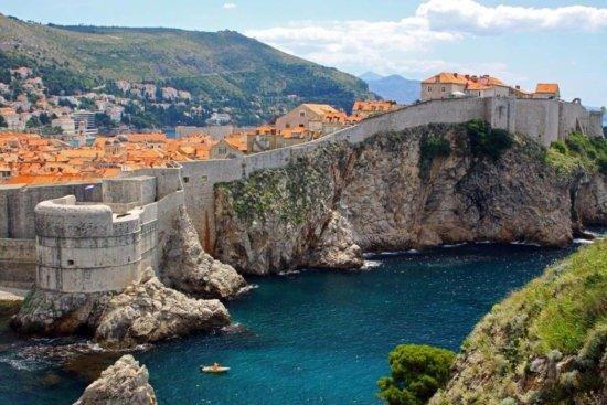 Хорватия ждет съемочную группу Игры престолов