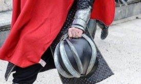 Шлем Королевского гвардейца