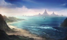 Залив Работорговцев
