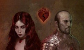 Мелисандра и Станнис