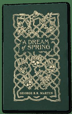 Сон о весне