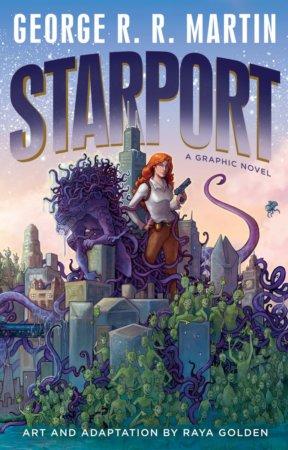 «Космопорт» (Starport)