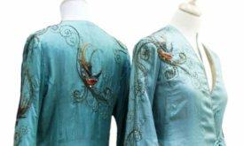 Голубое платье Серсеи