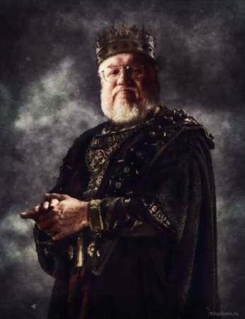 Истинный король Семи Королевств