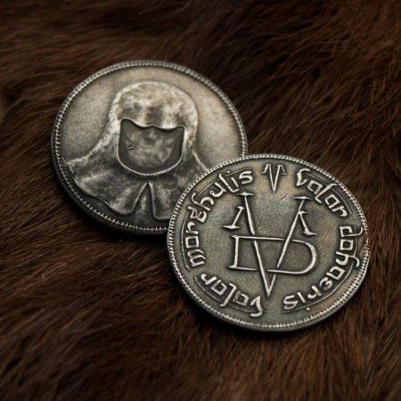 Железная монетка Безликих