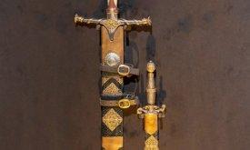 Первый меч Джейме