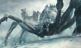 Ледяной паук (худ. Jimmy Przemek Duda)