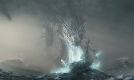 Студеное море (худ. Jimmy Przemek Duda)
