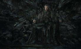 Серый Король (худ. Eve Ventrue)
