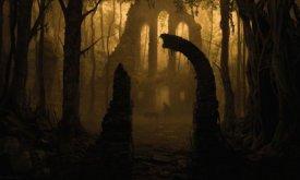 Ифекевронские земли (худ. Chris Sanchez)