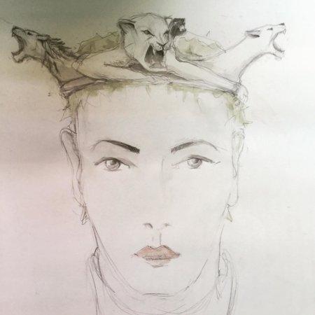 Концепты короны Серсеи