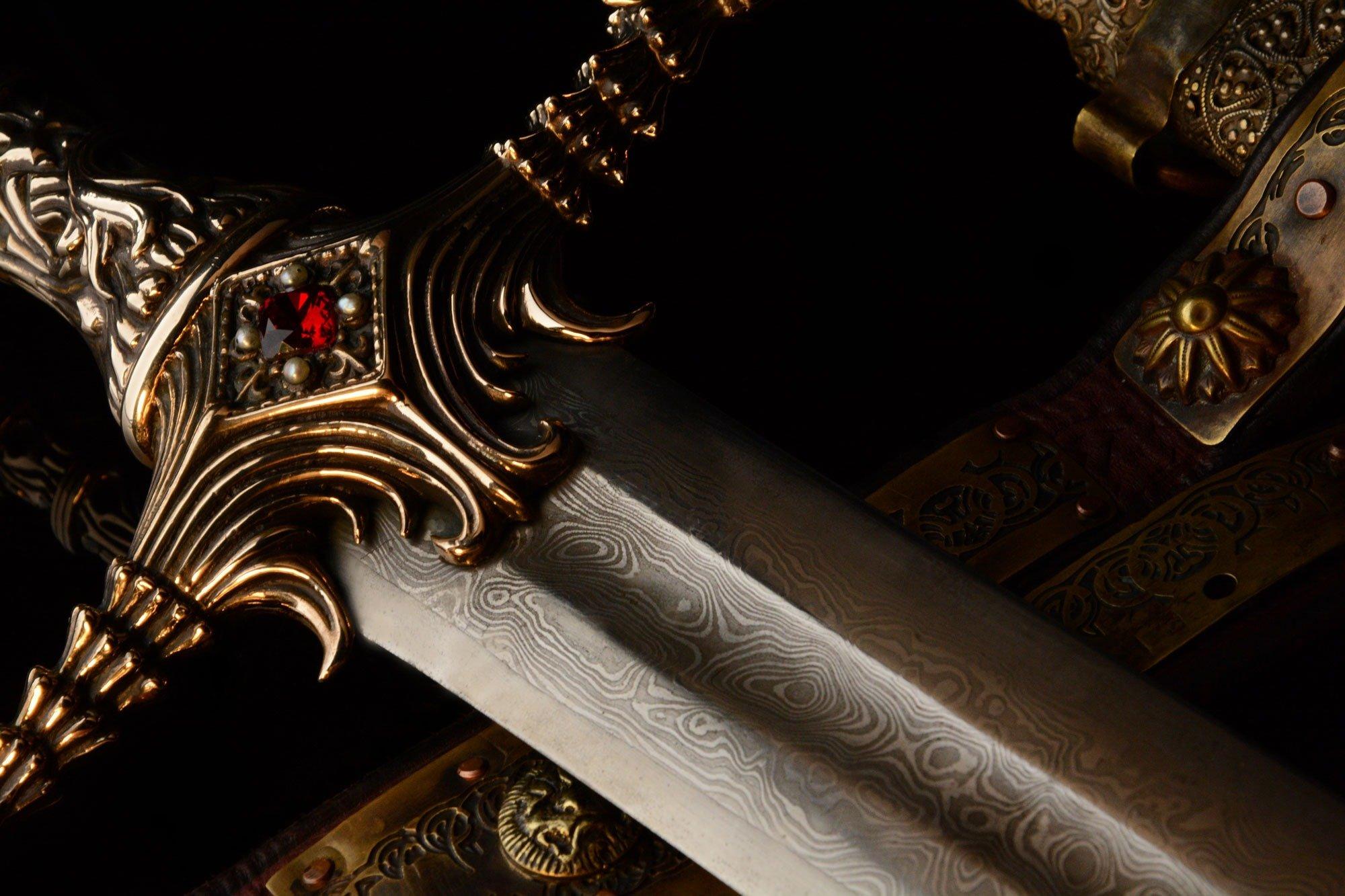 Оружие игры престолов