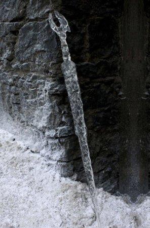 Ледяной меч Белых Ходоков