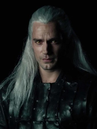 Henry Cavill в сериале The Witcher (2019)