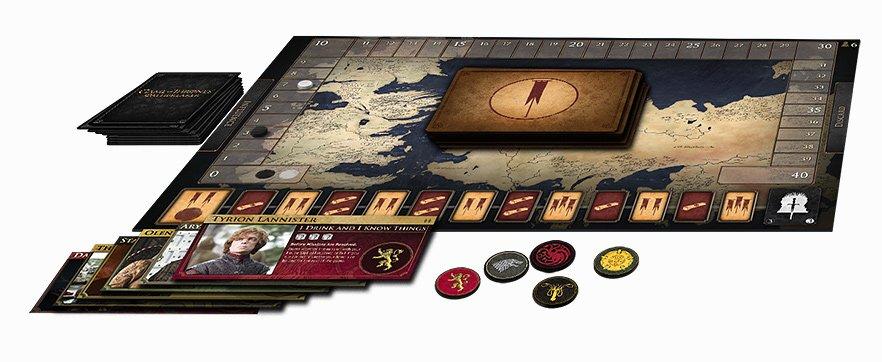 Game of Thrones: Oathbreaker (Игра престолов: Клятвопреступник)