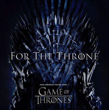 Музыкальный сборник For The Throne