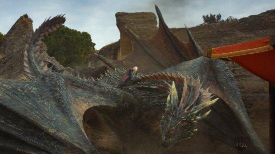 Взрослый дракон может носить даже нескольких.