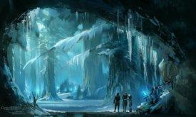 Пещера за Стеной