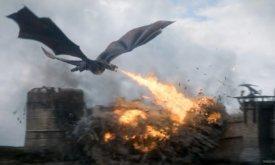 уничтожаются драконом.