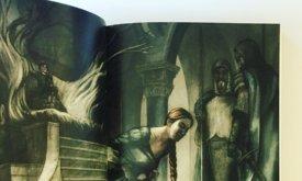 Пример двойной иллюстрации: суд в Орлином Гнезде