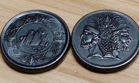 Монета железнорожденных