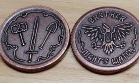 Монета Ночного Дозора