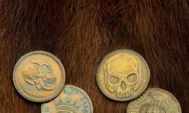 Волантийские монетки